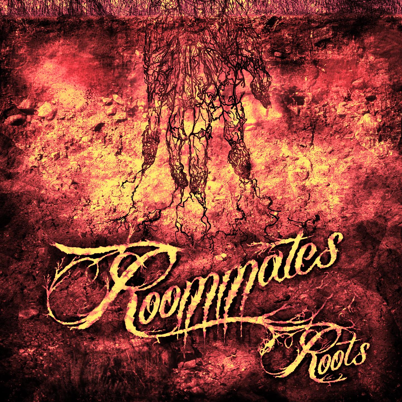 ROOMMATES ▻ Roots (CD, 2020) - Vrec.it