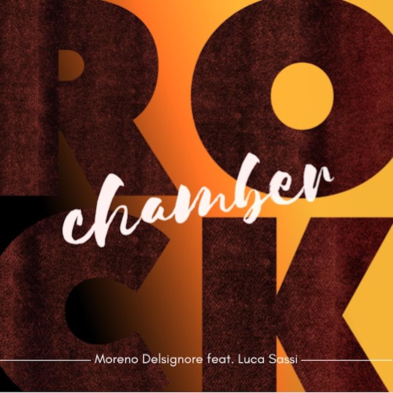 MORENO DELSIGNORE (feat. LUCA SASSI) ▻ Chamber Rock (CD, 2020 ...